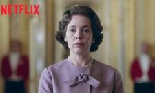 The Crown Season 3 Trailer Offers First Look At Olivia Colman's Queen