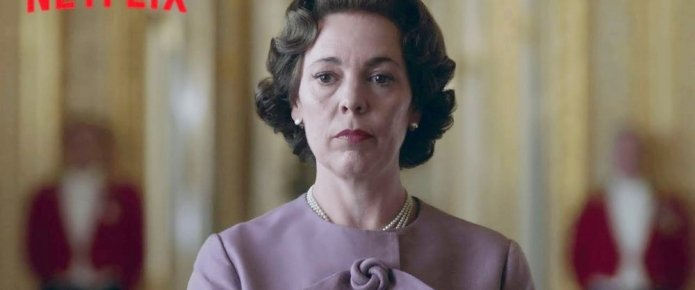 The Crown Fails To Make Netflix's List Of Most Popular Shows In The UK