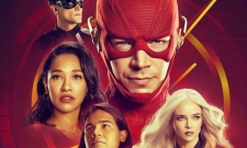 The Flash Star Says It's Time For A New Name For The Arrowverse