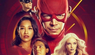 The Flash Teases Barry's Crisis Death In Latest Episode