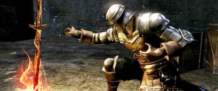 Demon's Souls Remaster Reportedly In Development For PS4