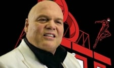 Vincent D'Onofrio Teases His Kingpin Heading To The MCU