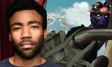Sony Developing A Live-Action Prowler Movie, Donald Glover May Return