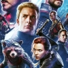 Marvel Reportedly Plans To Kill Off A Major Hero In The MCU