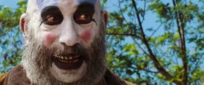 Why Rob Zombie's House Of 1000 Corpses Took So Long To Be Released