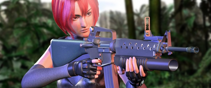 Dino Crisis Fan Remake Looks Incredible In First Gameplay Trailer