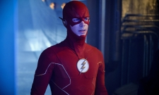 New Photos From The Flash Season 6 Premiere Feature The Monitor