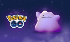 Pokémon Go Update Makes Ditto More Common, Adds New Disguises