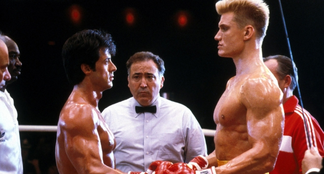 Sylvester Stallone Reveals Why He Hated Dolph Lundgren At First