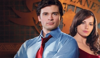Smallville's Erica Durance To Join Tom Welling In Crisis On Infinite Earths