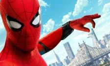Disney Considering Buying Spider-Man Back From Sony