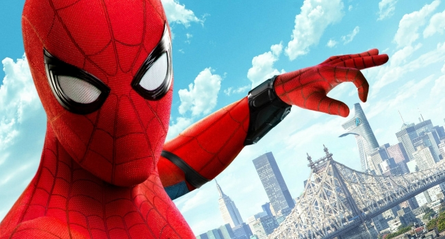 Drunk Tom Holland Cried On The Phone With Disney To Save Spider-Man