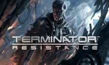 New Terminator: Resistance Trailer Reveals First Gameplay