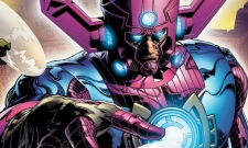 Marvel Reportedly Considering Making The MCU's Galactus Female