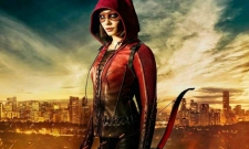 Willa Holland Returning To Arrow, Will Recur In Season 8