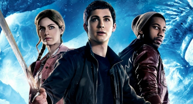 Percy Jackson Reboot Will Reportedly Be Much More Faithful To The Novels