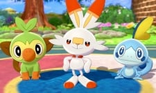 New Pokémon Sword And Shield Announcement Coming Tomorrow