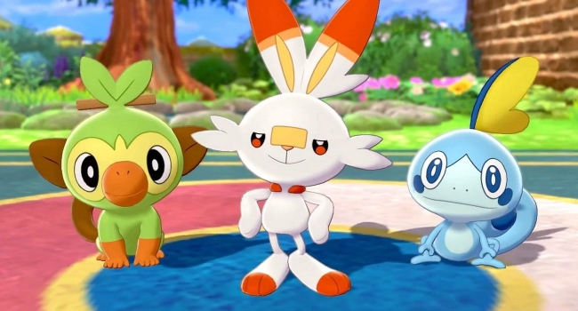 Pokémon Sword And Shield Trailer Reveals New Gigantamax Forms For Pikachu, Charizard And More