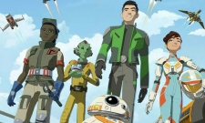 You Can Watch The Premiere Of Star Wars Resistance Season 2 For Free Right Now