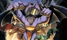 Disney's Gargoyles Is More Popular Than Ever Right Now