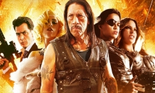 Danny Trejo Says He May End Up Directing Machete Kills Again… In Space