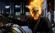 Disney Reportedly Wants To Keep Ghost Rider Movie PG-13