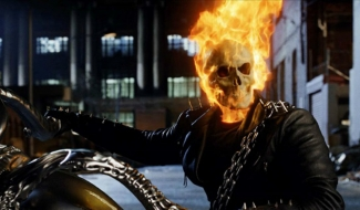 Ghost Rider Series May Be Coming To Disney Plus
