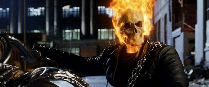Ghost Rider Will Reportedly Debut In Blade And Form The Midnight Sons