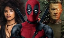 Zazie Beetz Teases A Potential Return As Domino For Deadpool 3