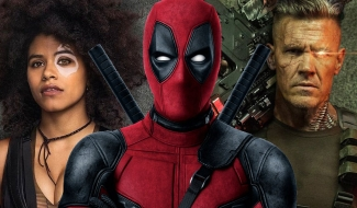 Deadpool Writer Says The Third Movie Can Definitely Be R-Rated