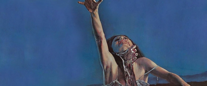 Evil Dead Is Coming To HBO Max