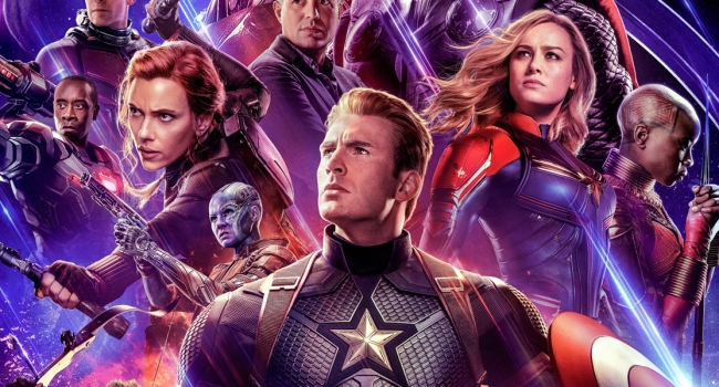 Disney CEO Breaks The Silence On Recent Criticism Of Marvel Movies