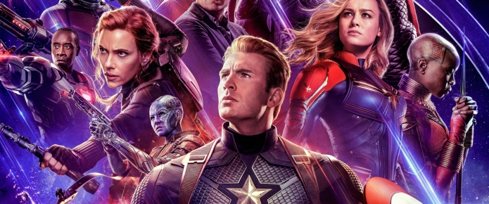 Avengers: Endgame Named One Of 2019's Most Mistake-Filled Movies