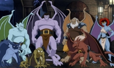Gargoyles Creator Launches Twitter Campaign In Hopes Of Reviving The Show