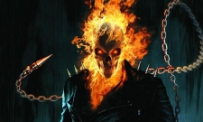 MCU Fans Now Campaigning For Keanu Reeves To Play Ghost Rider