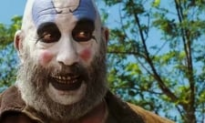 Rob Zombie And 3 From Hell Cast Send Well Wishes To Sid Haig