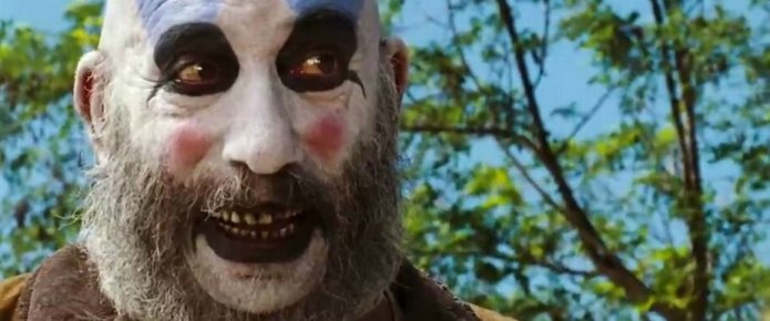 House Of 1000 Corpses And More Coming To Shudder Next Month