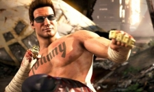 Mortal Kombat Co-Creator Reveals Why Johnny Cage Was Cut From The Sequels