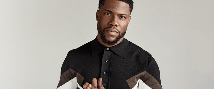 Kevin Hart's Wife Offers An Update On His Condition After Car Crash