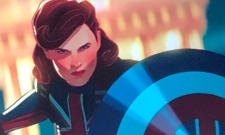 Tons Of New What If…? Photos Tease The MCU's Alternate Realities