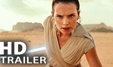 Watch: Lucasfilm Begins 2 Month Countdown To Star Wars: The Rise Of Skywalker With New Promo