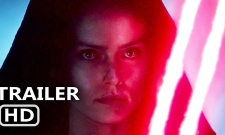 First Star Wars: The Rise Of Skywalker TV Spot Teases The End Of The Saga