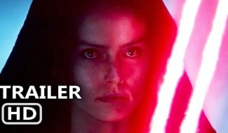 Watch: Star Wars: The Rise Of Skywalker Teaser Hypes Us For Monday's Trailer