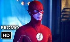 Barry Prepares For Crisis In New Flash Season 6 Trailer