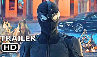 Sony Debuts Hilarious Spider-Man Spoof Trailer For The Night Monkey