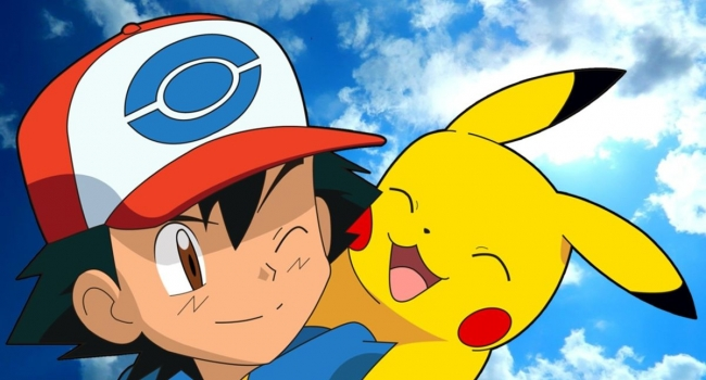 Pokémon Fans Are Going Wild Over Ash Ketchum's First League Victory