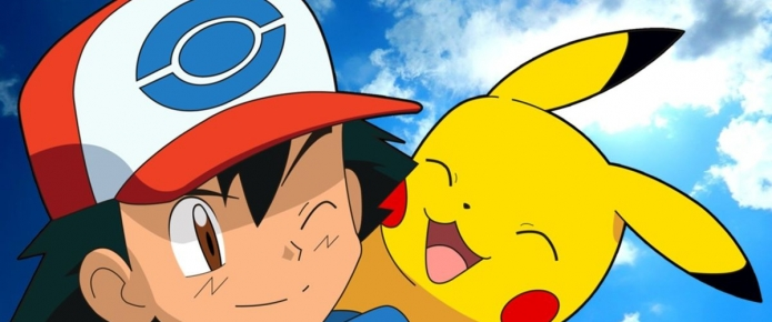 You Can Now Watch The New Pokemon Anime Series On YouTube