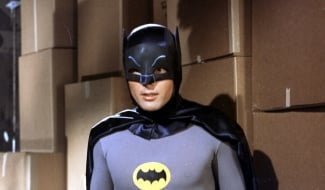 Batman Fans Remember Adam West On What Would've Been His 91st Birthday