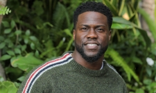 Kevin Hart Returns Home After Car Crash, Says He's Shocked To Be Alive