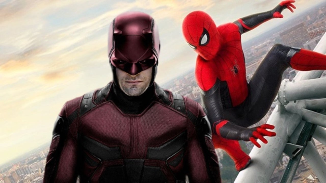 Kevin Smith Says He's Heard That Daredevil Will Be In Spider-Man 3